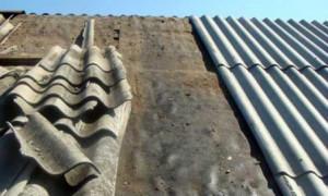Как построить ломаную крышу своими руками: монтаж шифера