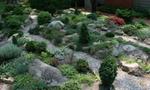 Как своими руками сделать декоративные украшения для сада?