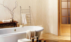 Что следует знать о покраске стен в ванной своими руками?