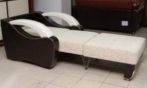 Что нужно знать о самостоятельном изготовлении кресла кровати?
