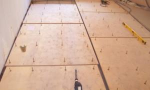 Правила укладки деревянного пола и тонкости выбора подходящих материалов