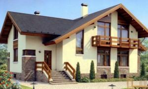 Какой материал выбрать для отделки фасада дома?