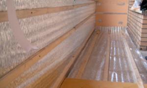 Самостоятельная укладка и утепление пола на балконе и лоджии