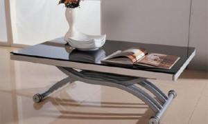 Способы создания стола-трансформера своими руками