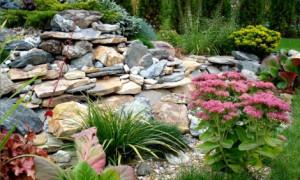 Делаем прекрасный сад своими руками