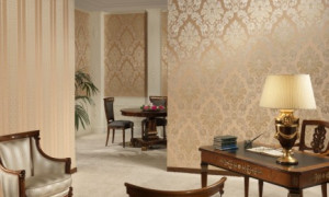 Основные способы отделки стен в квартире