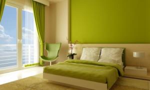 В какой цвет покрасить стены в квартире или доме?