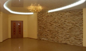 Отделка стен в квартире: варианты и способы
