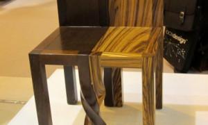 Как самостоятельно сделать деревянный стул?