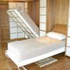 Как самостоятельно собрать откидную кровать – мастер класс