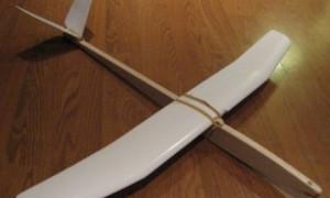 Как сконструировать деревянный самолет