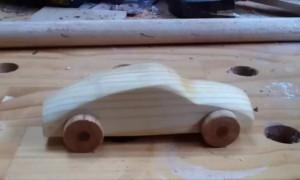Как своими руками сделать деревянные игрушки?