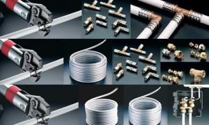 Достоинства и недостатки труб для водоснабжения из разных материалов