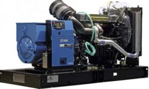 Применение дизельных генераторов в современном мире