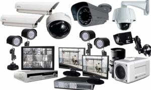 Комплекты для систем видеонаблюдения, основные преимущества