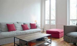 Мягкая мебель, как необходимая составляющая интерьера