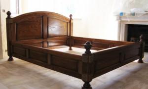 Преимущества выбора мебели из массива