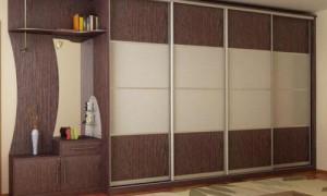Преимущества изготовления шкафа на заказ
