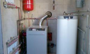 Преимущества автономных систем отопления