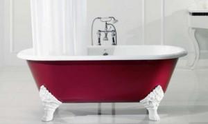 Чугунные ванны – преимущества и недостатки сантехники