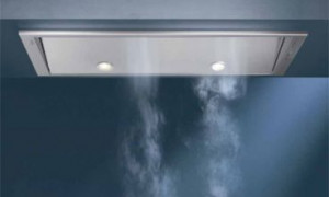 Как обеспечить чистоту воздуха на кухне?