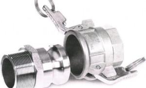 Удобные и практичные быстроразъемные соединения для шлангов