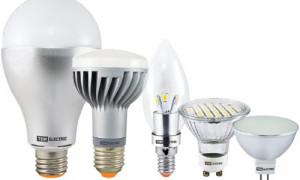Особенности эксплуатации светодиодных лампочек