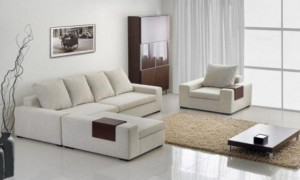 Из чего состоит мягкая мебель