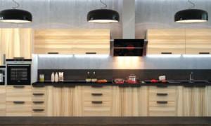 Фабрика «Патио Кухни» дарит гармонию на кухне