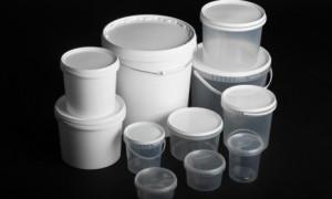 Преимущества пластиковых ведер с крышкой
