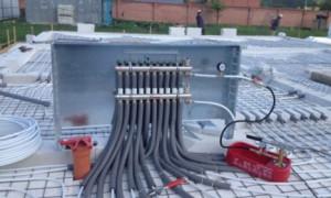 Терма-МСК – у нас есть все необходимое для монтажа и ремонта систем отопления