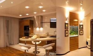 Светодиодные светильники – особенности выбора и преимущества использования