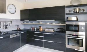 Как выбрать встраиваемую кухонную технику?