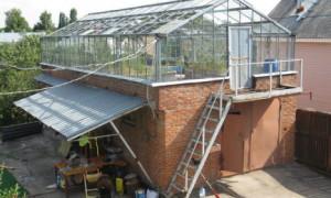 Как правильно рассчитать несущую способность крыши