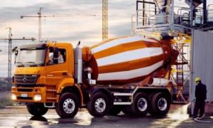 Преимущества товарного бетона для заказчика