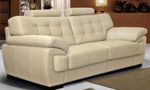 Профессиональная реставрация кожанных диванов и прочей мягкой мебели