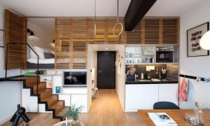 Особенности и преимущества квартир небольшой площади