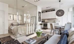 Преимущества и популярность трехкомнатных квартир для покупателей