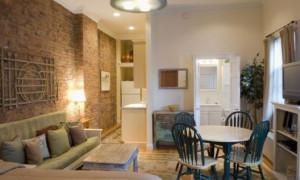 Привлекательность квартиры студии для покупателя