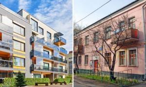 Какую квартиру лучше купить – вторичную или первичную?