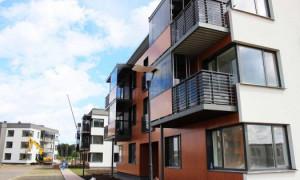 Особенности выбора новой квартиры