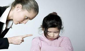 Трудные дети или просто непослушные