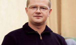 Кто такой Максим Поляков?