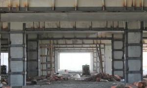 Проемы с усилением несущих конструкций – особенности выполнения работ