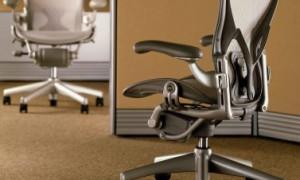 Правила и советы по выбору офисного кресла