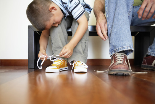 Что делать, если обувь неприятно пахнет?