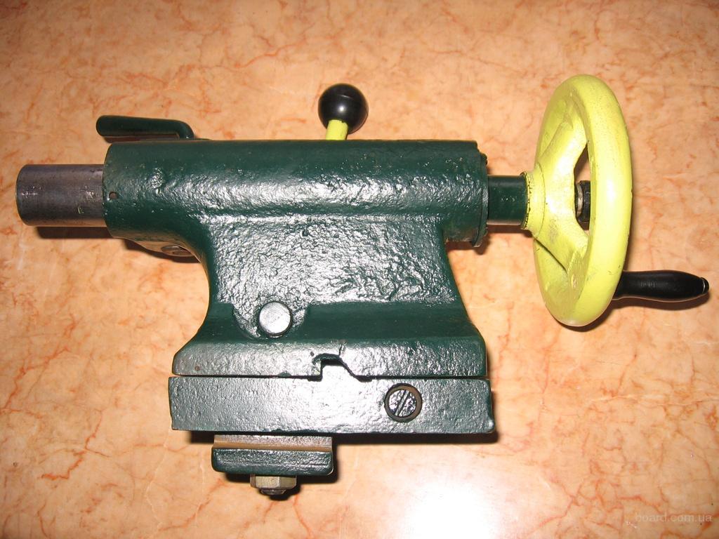 Задняя бабка токарного станка своими руками