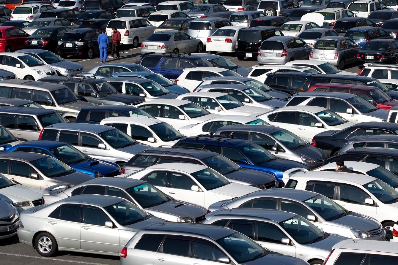 Как в короткий срок продать автомобиль
