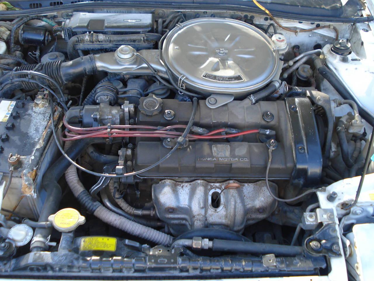 Как завести холодный мотор