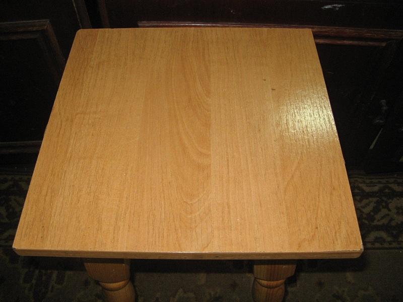 Как переделать деревянное сиденье